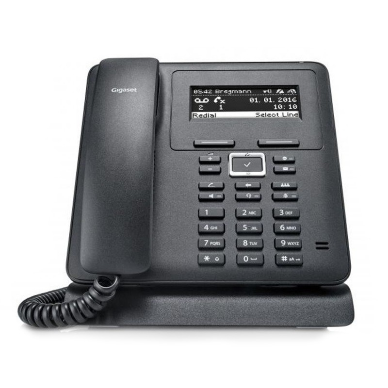 Maxwell basic IP telefon