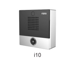 IP interkom i10